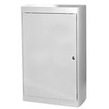 601238 - Щиток распределительный навесной, 3 рейки, 36+3М, Legrand Nedbox (белый)