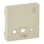 755431 - Лицевая панель для модуля Bluetooth Legrand Valena Life (слоновая кость)