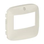 752279 - Лицевая панель для датчика движения без ручного управления Legrand Valena Allure (слоновая кость)