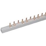 404942 - Гребенчатая шина HX³ для 4 автоматов по 3 фазы, Legrand (штырь 10мм²)