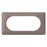 068735 - Рамка 4/5 модулей Legrand Celiane, 161×82мм, пластик (норка)