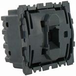 067020 - Механизм выключателя двухполюсный, 16АХ, Легранд Селян