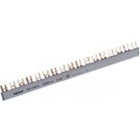 404918 - Гребенчатая шина для 19 автоматов по 3 фазы, Легранд (вилка 16мм²)