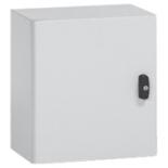 035536 - Шкаф металлический Legrand Atlantic, квадратный, IP66 IK10, белый (600x600x400мм)