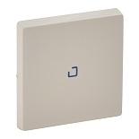 755101 - Лицевая панель для выключателя одноклавишного с подсветкой/индикацией Legrand Valena Life (слоновая кость)