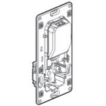 067117 - Механизм розетки электрической 2К+З (немецкий стандарт) со встроенной USB-зарядкой на 1000 мА, Legrand Celiane