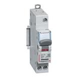 406412 - Выключатель-разъединитель DX3 1П 63A 250В