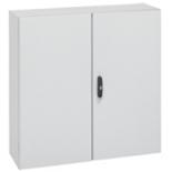 035597 - Щит металлический Legrand Atlantic, квадратный, IP55 IK10, белый (1200x1200x400мм)