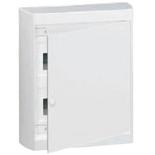 601237 - Щиток распределительный навесной, 2 рейки, 24+2М, Legrand Nedbox (белый)