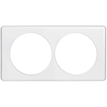 069072 - Рамка 2-постовая, влагозащищенная (ip44) Legrand Celiane (белый)