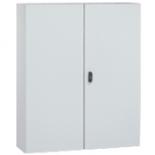 035595 - Шкаф металлический Legrand Atlantic, вертикальный, IP55 IK10, белый (1400x1000x300мм)