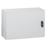 035501 - Шкаф металлический Legrand Atlantic, горизонтальный, IP66 IK10, белый (300x400x200мм)