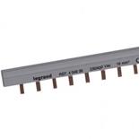 404939 - Гребенчатая шина HX³ для 28 автоматов по 2 фазы, Legrand (штырь 16мм²)