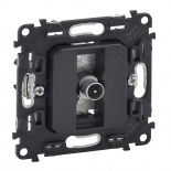753067 - Механизм розетки ТВ проходной 1,5дБ/14дБ 0-2400 МГц Legrand Valena INMATIC