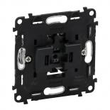 752011 - Механизм кнопочного выключателя 6А Legrand Valena INMATIC (безвинтовые зажимы)