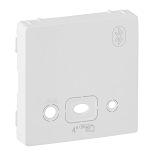 755430 - Лицевая панель для модуля Bluetooth Legrand Valena Life (белая)