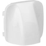 755055 - Лицевая панель для вывода кабеля Legrand Valena Allure (белая)