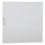 020571 - Реверсивная дверь металлическая плоская - XL³ 4000 для щитка Legrand (ширина 475 мм.)