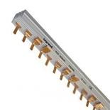404945 - Гребенчатая шина HX³ для 14 автоматов по 4 фазы, Легранд (штырь 16мм²)