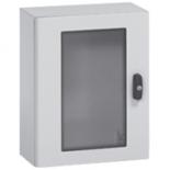 035493 - Шкаф электромонтажный Legrand Atlantic-LA, IP55, остеклённая дверца (500х400х250мм)
