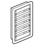 020015 - Щит электрический встраиваемый, 5 реек, 120М, Legrand XL3 160