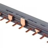 404941 - Гребенка HX³ для 28 автоматов по 3 фазы (2П), Legrand (штырь 16мм²)