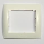 771001 - Рамка 1-постовая, Legrand Galea Life (белый)