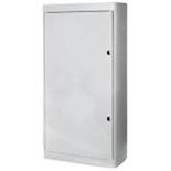 601239 - Щиток распределительный навесной, 4 рейки, 48+4М, Legrand Nedbox (белый)