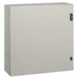 035524 - Щит металлический Legrand Atlantic, квадратный, IP66 IK10, белый (800x800x300мм)