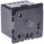 067405 - Механизм термостата с датчиком для тёплого пола, Legrand Celiane
