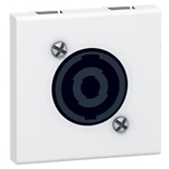 078760 - Розетка аудио, 4-контактная, Legrand Mosaic
