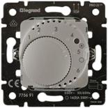 775691 - Механизм термостата для теплых полов, 16А, с датчиком температуры, Legrand Galea Life (перламутр)
