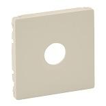 754761 - Лицевая панель для розеток ТВ Legrand Valena Life (слоновая кость)
