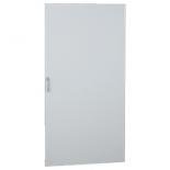 020574 - Реверсивная дверь металлическая плоская - XL³ 4000 для щитка Legrand (ширина 725 мм.)