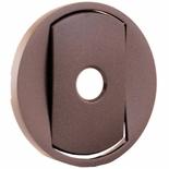 067922 - Лицевая панель для переключателя со встроенным датчиком движения, Легран Селиан (графит)