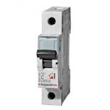 404031 - Автоматический выключатель однополюсный Legrand TX3, 32А