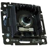 775910 - Механизм светорегулятора (диммера) поворотный, 1000 Вт, Legrand Galea Life