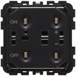 067081 - Механизм светорегулятора кнопочный без нейтрали, 300Вт, Легранд Селиан