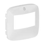 752179 - Лицевая панель для датчика движения без ручного управления Legrand Valena Allure (белая)