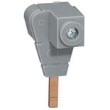 404906 - Входная клемма для стандартных гребенок, 6-35мм², Legrand (штырь)