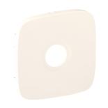 754769 - Лицевая панель для ТВ розеток Legrand Valena Allure (жемчуг)