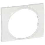 777019 - Лицевая панель универсальная, Legrand Galea Life, 46.5мм, белая