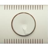 771559 - Лицевая панель для поворотных светорегуляторов (диммеров) Legrand Galea Life мощностью 1000Вт, перламутр