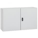 035537 - Шкаф металлический Legrand Atlantic, Горизонтальный, IP55 IK10, белый (600x1000x300мм)