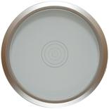 068341 - Лицевая панель для сенсорного выключателя, Легран Селиан (титан)