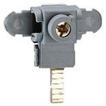404905 - Входная клемма для универсальных гребенок, 4-25мм², Legrand (штырь)