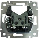 775986 - Вывод кабеля Legrand Galea Life без клемм (без лицевой панели)