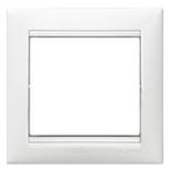 774451 - Рамка 1 пост Legrand Valena (белая)