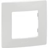 672501 - Рамка 1-постовая Legrand Etika (белая)