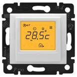 gv780w - Терморегулятор программируемый Eratherm GV 780 (белый)
